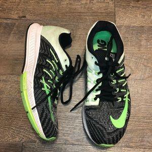 badec0acfef7 Nike Shoes - Nike Women s Zoom Elite Running Shoe Size 8